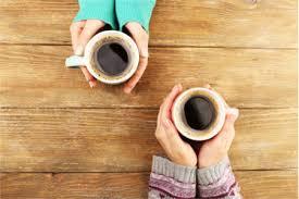 mains café