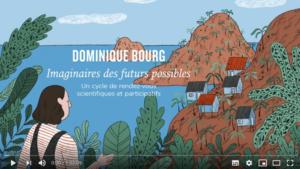 illu vidéo : Imaginaires des futurs possibles : Les effondrements