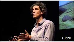 Yannick Roudaut TEDxNantes