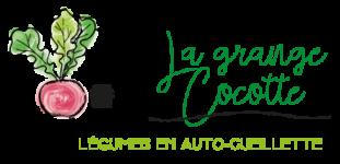 Logo Grange Cocotte